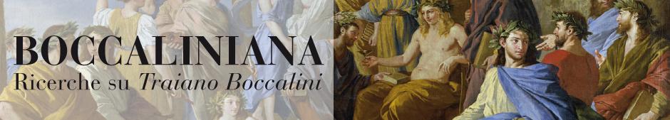 Banner Boccaliniana