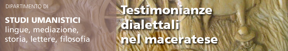 Banner Dialetto