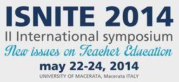 Logo ISNITE 2014